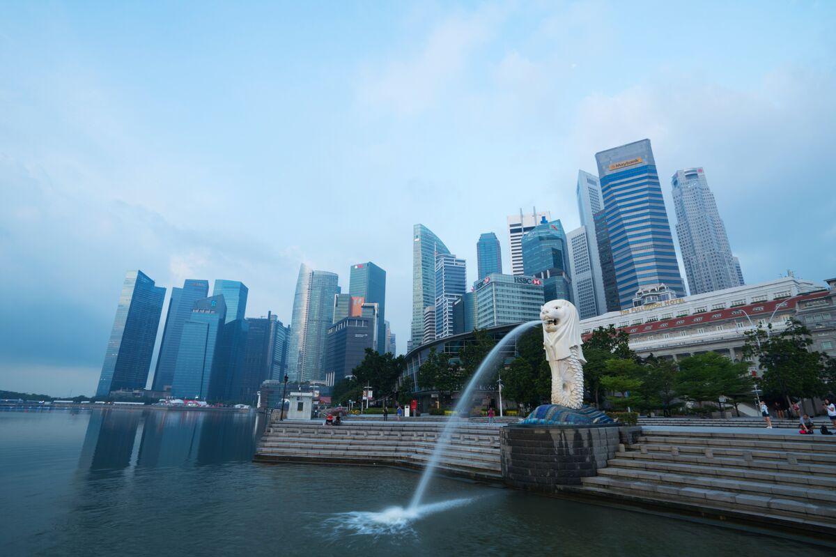 Singapore Says 'Audacious' Penny Stock Scheme Cheated Goldman