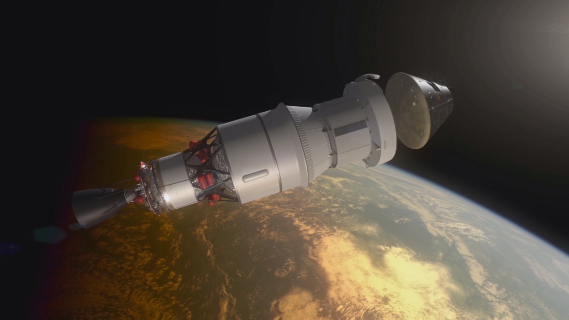 nasa orion mission - 1274×716