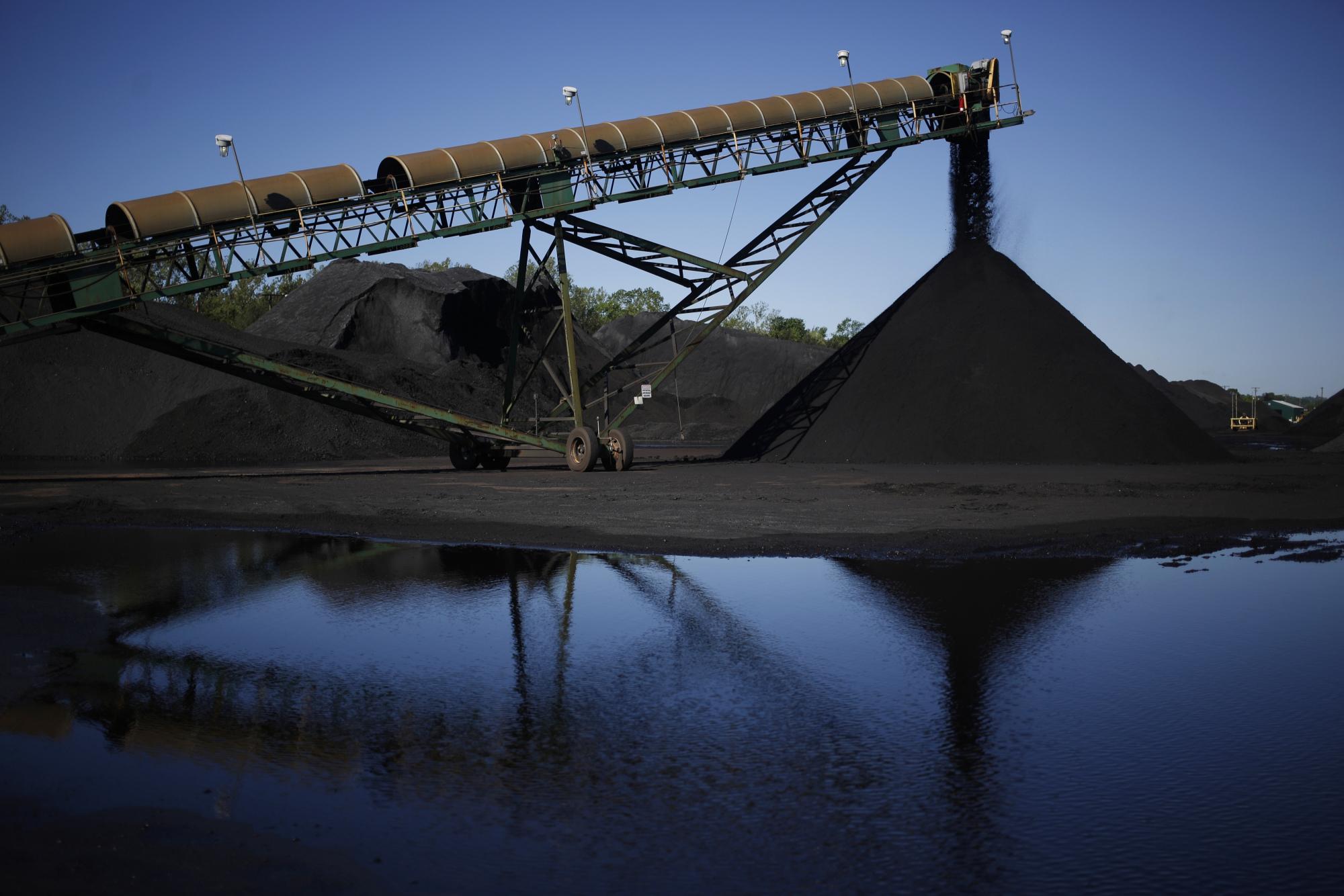 Blackhawk Files Chapter 11, Joins List of Bankrupt Coal