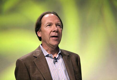 Sprint Nextel CEO Dan Hesse