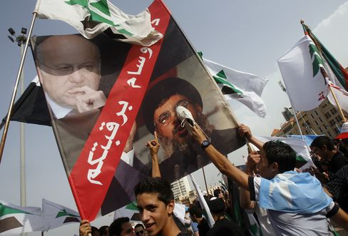 Middle East Conflicts Engulf Hezbollah as 'Killing Machine' Ally