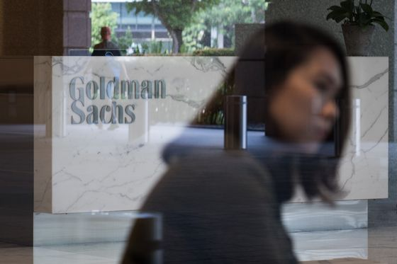 Goldman to Swell to Record Size in Singapore With 100 Tech Hires