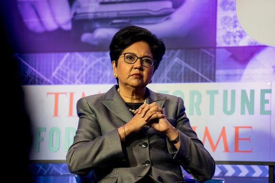 Amazon Appoints Former Pepsi CEO Indra Nooyi to Board