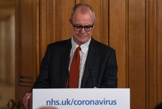 Boris Johnson Under Pressure to Speed Up Coronavirus Testing