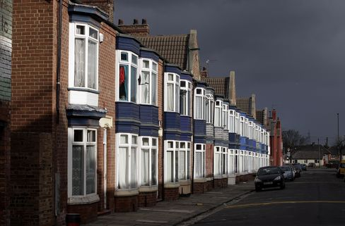Goodhart Says a U.K. Home Is a Good Buy If You Can Afford It