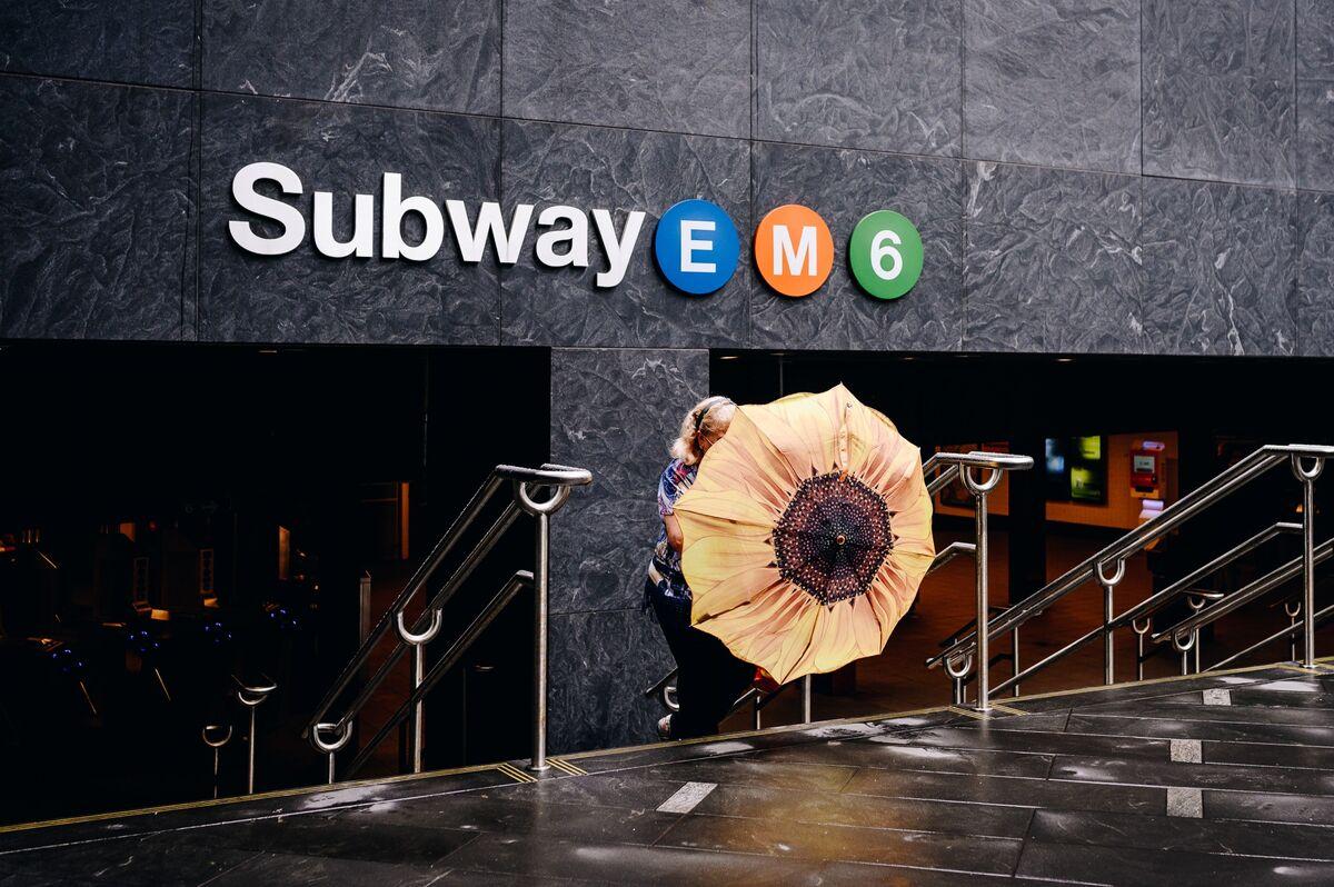 N.Y. MTA Floats Delay in Fare Hike Until 2022 on Weak Ridership