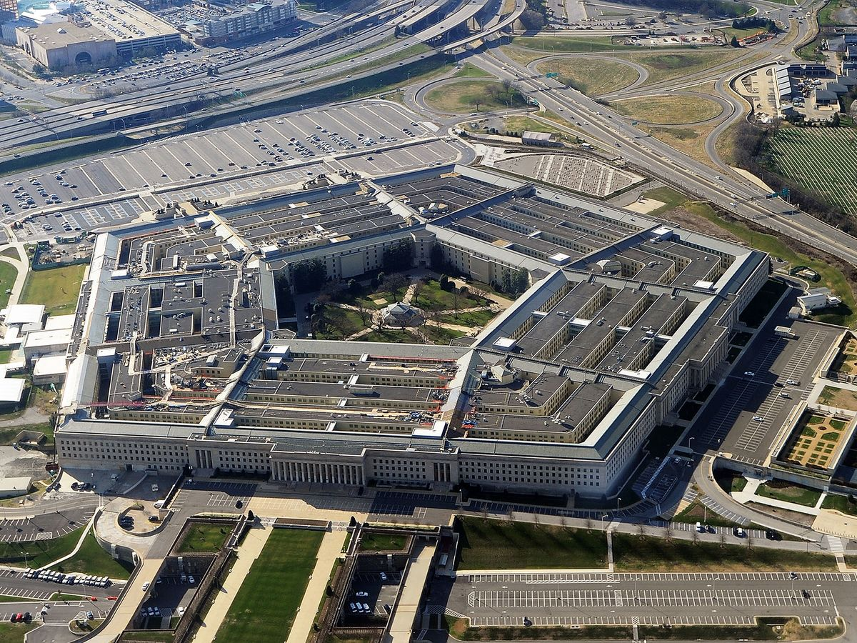 Pentagon Must Disclose White Supremacy in Ranks in Senate Plan
