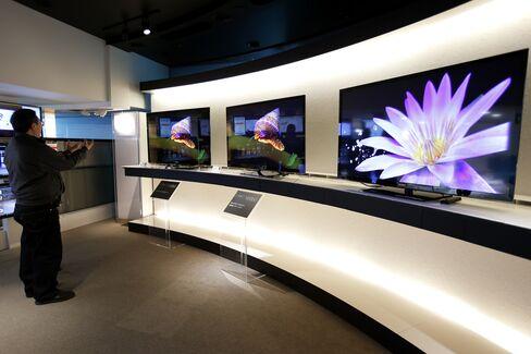 Sony Bravia Televisions