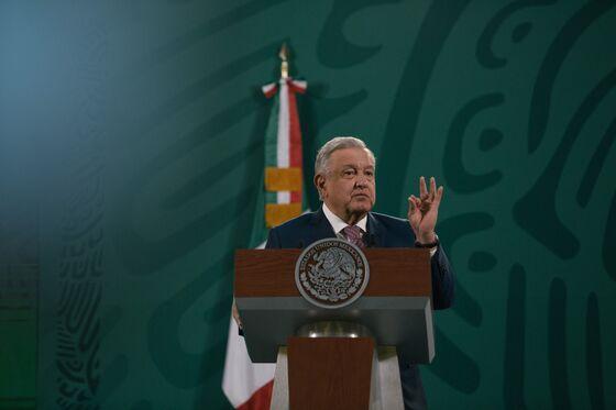 AMLO Denies Banxico Governor a New Term, Wants Social Focus