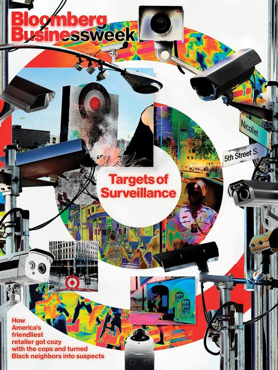 How Target Got Cozy With the Cops, Turning Black Neighbors Into Suspects