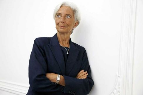 The Underwhelming Case Against the IMF's Christine Lagarde
