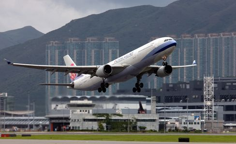 China Airlines Said to Announce Joining SkyTeam