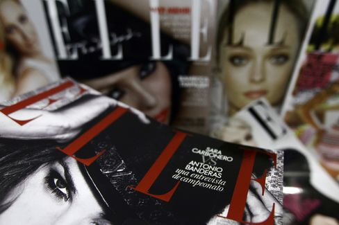 Lagardere Said to Agree Magazines Price