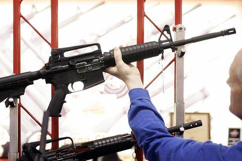 Newtown Fallout: Cerberus Retreats From Guns
