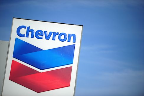 What Chevron and SAC Chief Steve Cohen's Ex-Wife Have in Common
