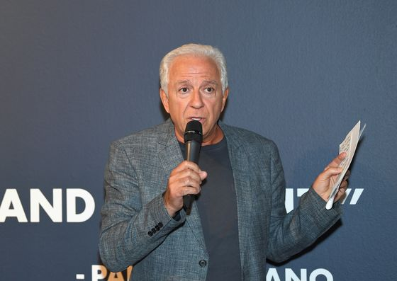 Guess Plunges as It Names CEO, Keeps Paul Marciano as Creative Head