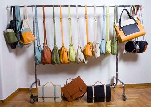 Ippolito bags