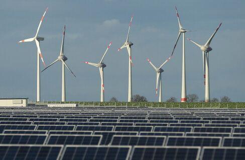 Germany Debates Its Energy Future