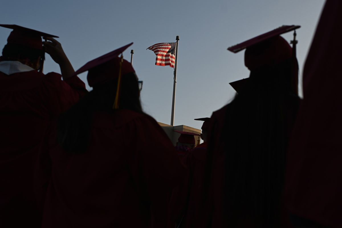 College Education Is Best Worker Insurance in Pandemic, Fed Says
