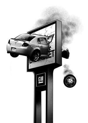 Will the Government Rescue GM Again?