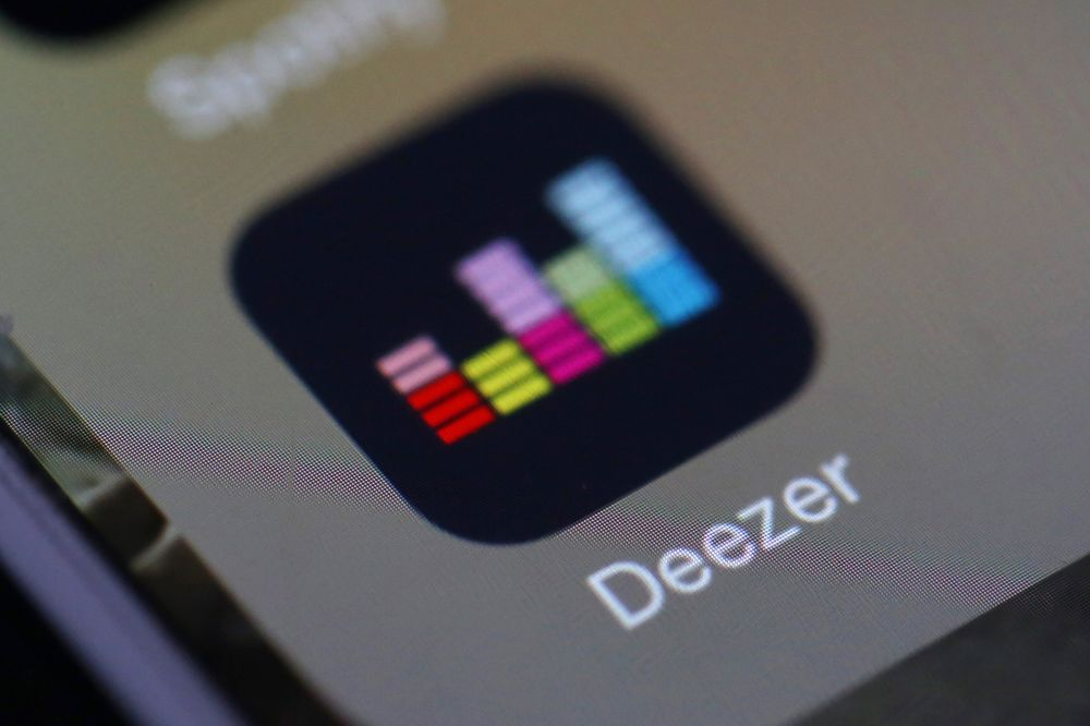 Can Deezer Make Money Streaming Music? - Bloomberg