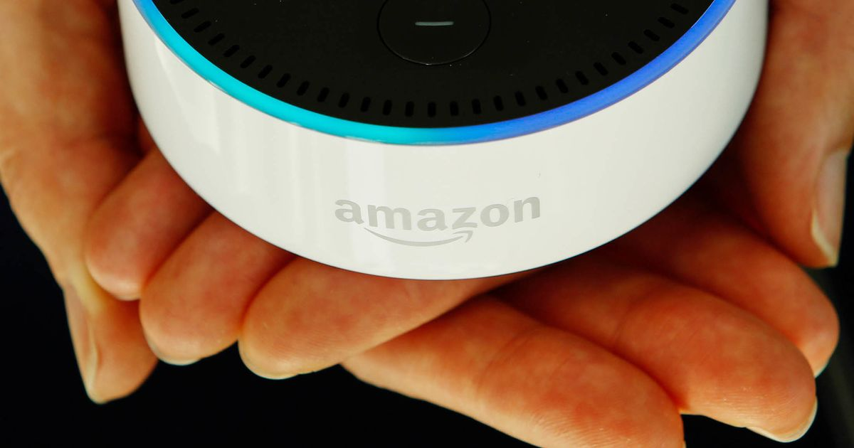 Amazon Likely to make its own Chips for Kindle, Alexa