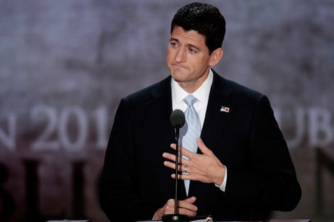 Hey Paul Ryan, Obamacare Doesn't Steal From Medicare