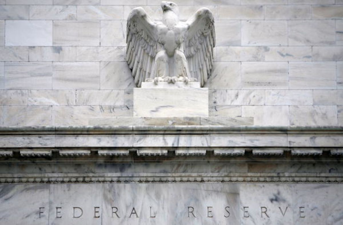 Even the Fed's Own Research Shows Rates Are Too High
