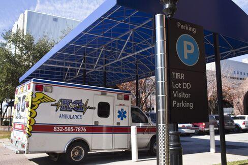 Brain-Injured Languish in Nursing Homes