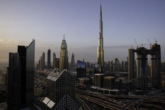 A Haven for Money in the Middle East, Dubai Is Losing Its Shine