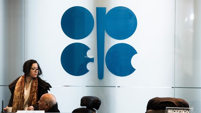 Qatar's Departure From OPEC Suggests Gulf Rift Is Here to