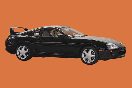 Five Ways to Find a Classic Car That Could Be a Great Investment