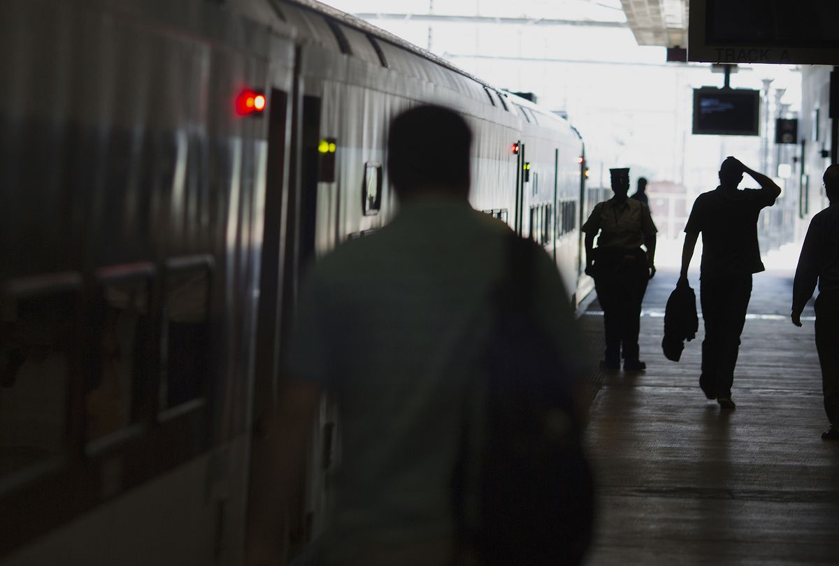 NJ Transit Plans Nicer Stations Where Riders Can Wait Out Delays