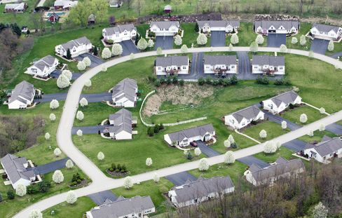 Housing Recovery May Take Years More