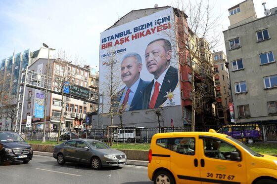 Erdogan'sReal Test Comes Monday, When Election Calendar Clears