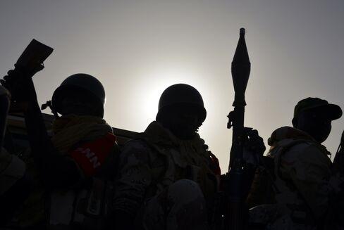 Nigeria Military