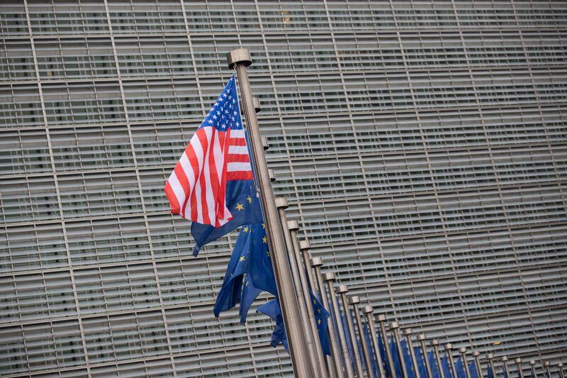 Αντιστροφή ρόλων: Η Ευρώπη ανακάμπτει, ενώ οι ΗΠΑ συνιστούν κίνδυνο για την παγκόσμια οικονομία