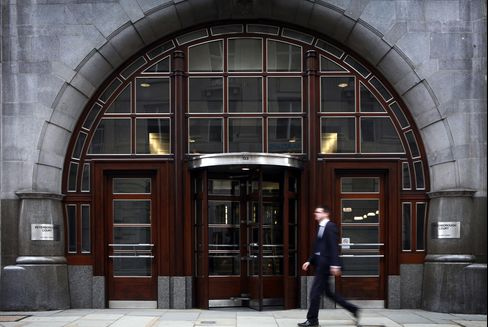 Banks Bring Jobs to London as Finance Pays Most Tax