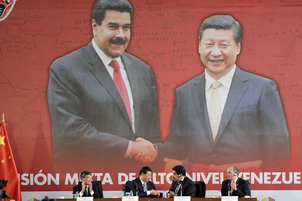 Η Λατινική Αμερική είναι το πεδίο μάχης στον νέο Ψυχρό Πόλεμο