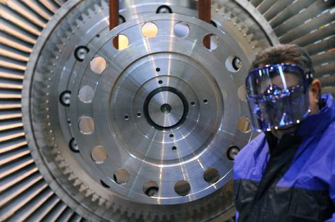 GE Sees 'Low Double-Digit' Sales Growth in Emerging Markets