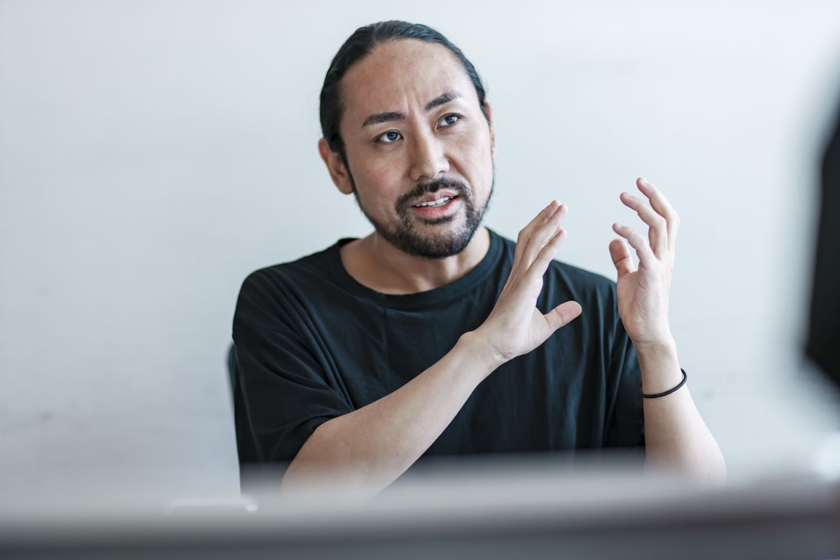 Buddhist Monk Who Built Popular Tokyo Startup Seeks IPO in 2021