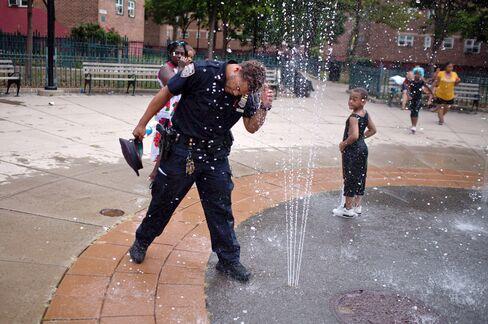 Manhattan Heat Deaths Seen Rising 20% in 2020s as Climate Warms