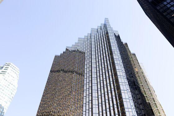RBC Headquarters for Sale as Oxford, CPPIB Seek $1 Billion-Plus