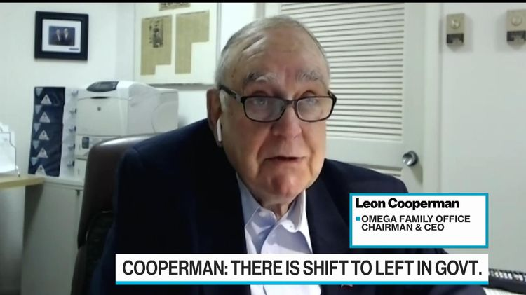 relates to Billionaire Leon Cooperman Says Bond Market Is in a Bubble