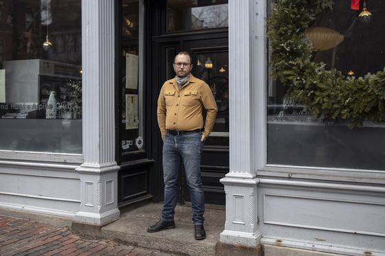 Desperate Small Businesses Await Fresh Aid With or Without Flaws