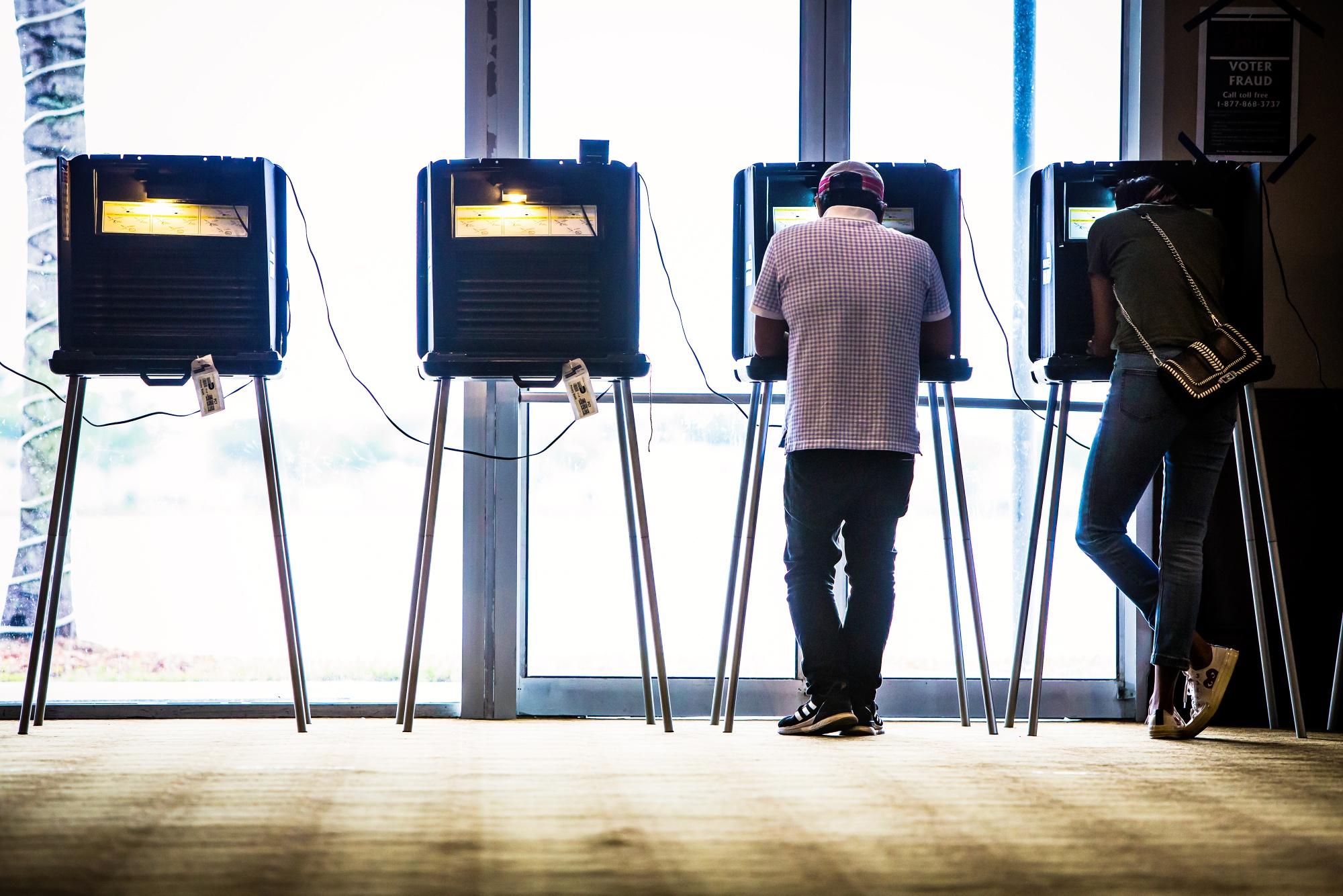 Dialysis Clinics Fight California Referendum to Cap Revenue