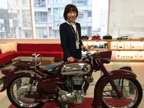 Mutsuko Kogo