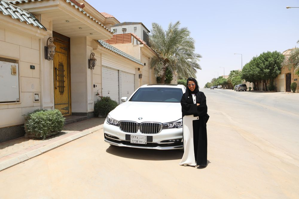 Saudi Arabia's Housing Goals Need Empowered Women
