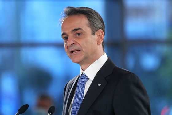 Greece Sees EU Crisis Funds as Game-Changer for Stricken Economy