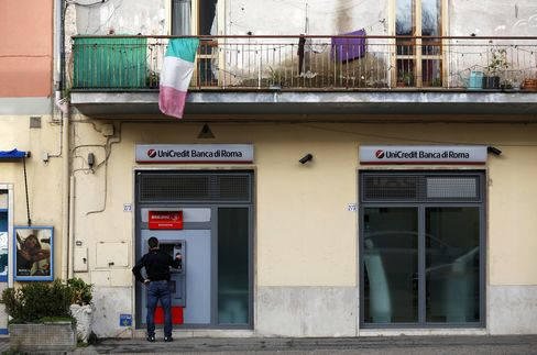 Cyprus Deposit Raid Stokes Senior Bond Concerns